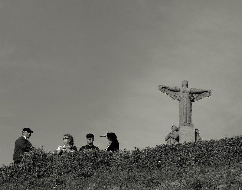 Les anges gardiens sont attendus