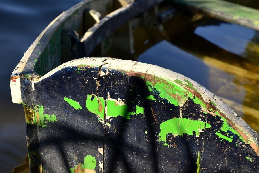 Voguer sur la vague verte