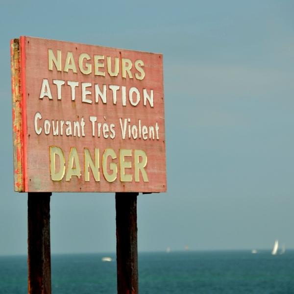 Se mettre en danger