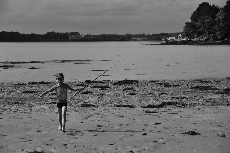 L'aventure se pêche