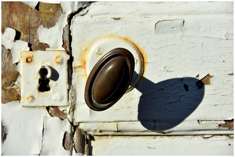Ouvrir la porte des secrets