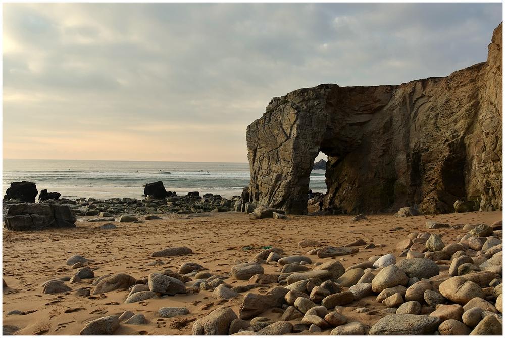 L'arche de Port Blanc
