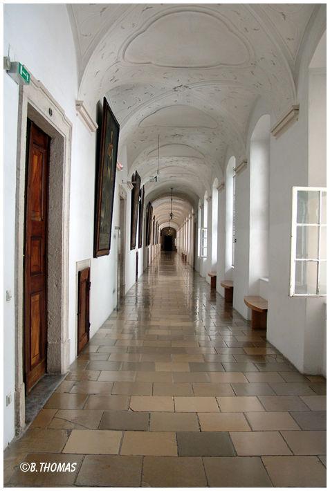 Emperors' Gallery