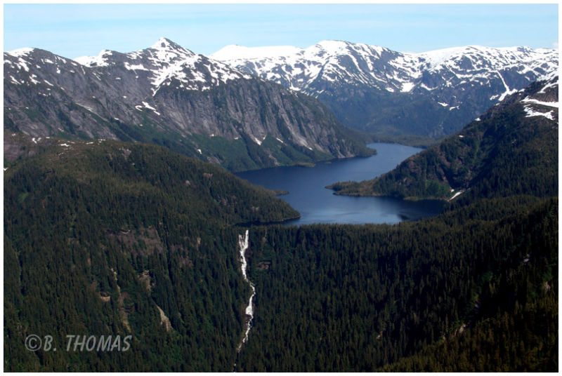 Wild Country - Alaska