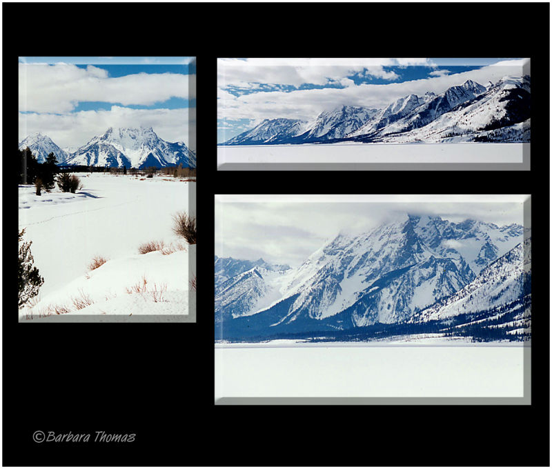 Grand Teton National Park #12 - Last