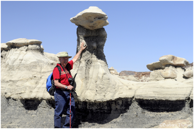 Mike and the Hoodo