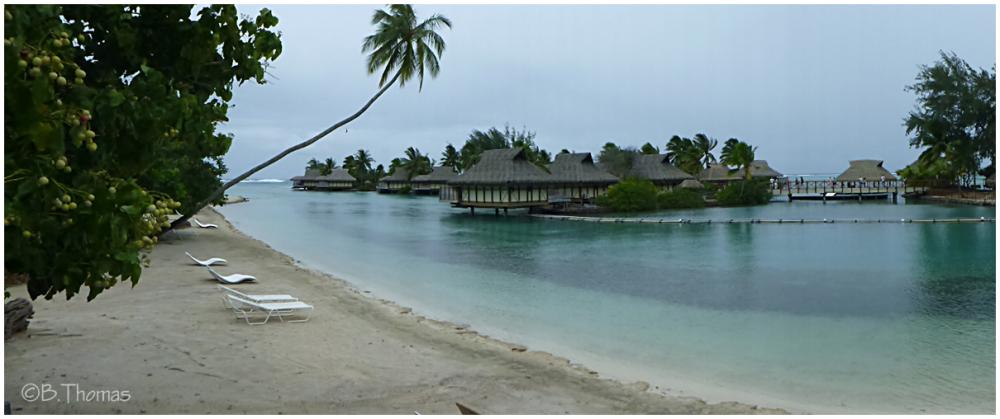 Island of Moorea