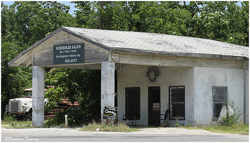 Small Town Business Opportunity