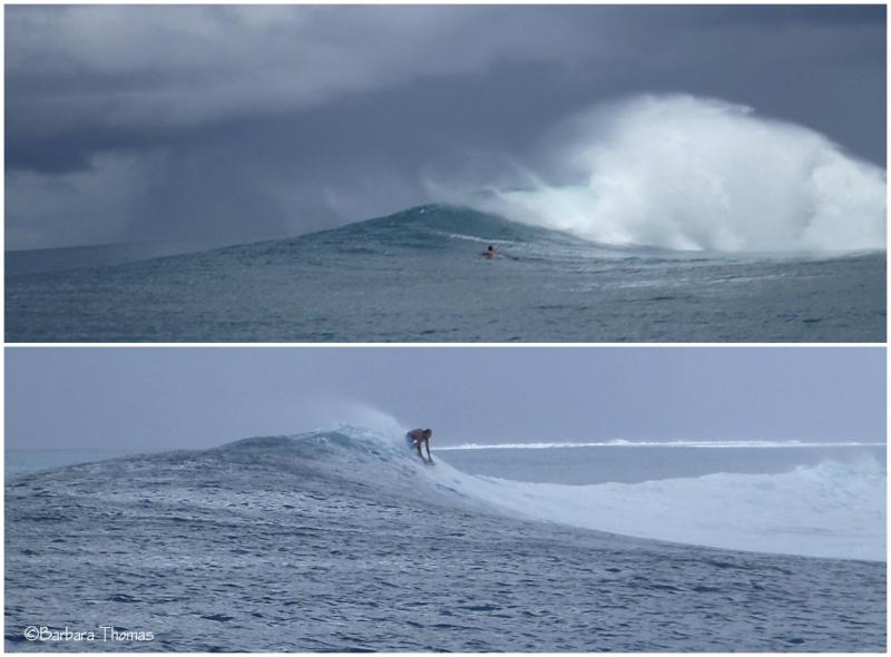 Dangerous Surf