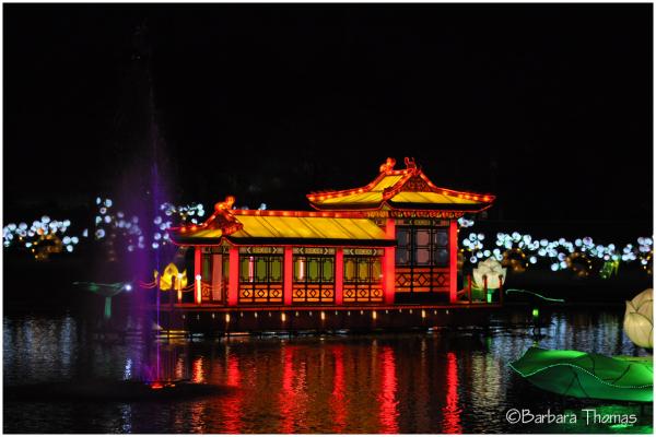 Chinese Lantern Festival