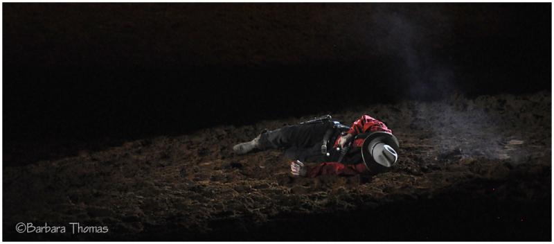 Rodeo - Shootout Ending