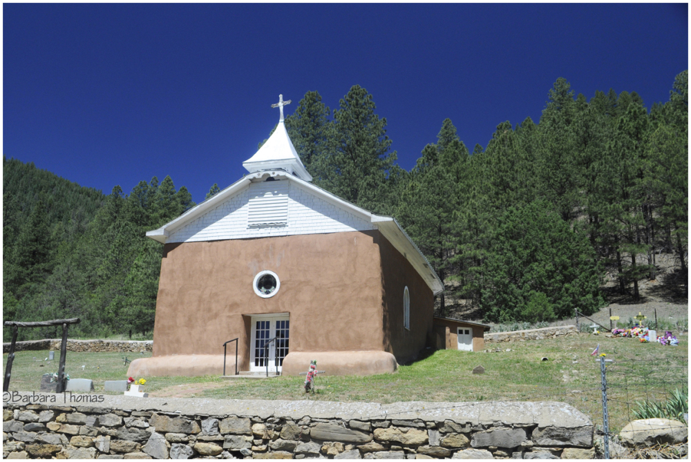 El Macho Church