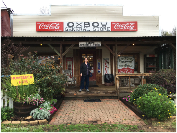Oxbow General Store