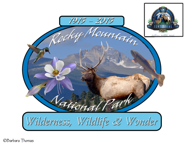 100 Years - Rocky Mountain Nation Park