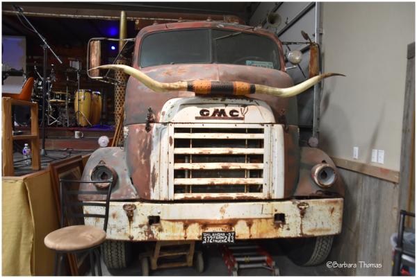 '57 Truck