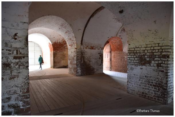 Historic Walls