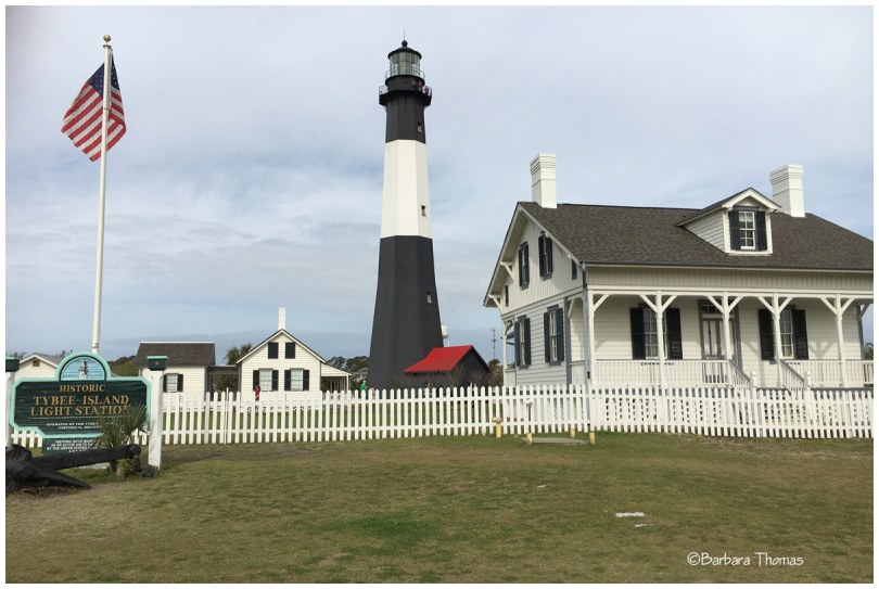 Tybee Island Light Station