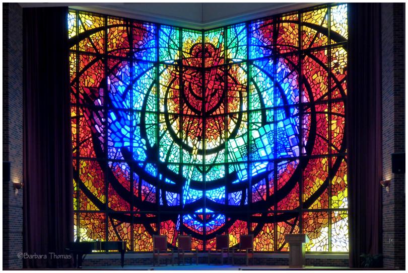 Logsdon Chapel