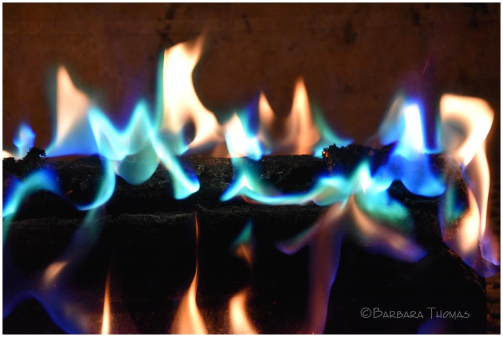 Flames #2