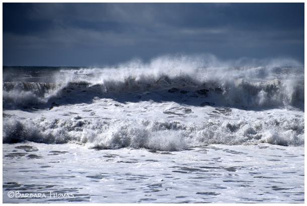 Hypnotic Ocean