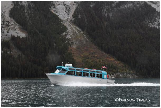 Spirit Island Boat Cruise