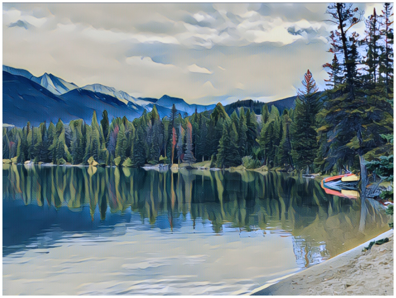 Painting With Prisma