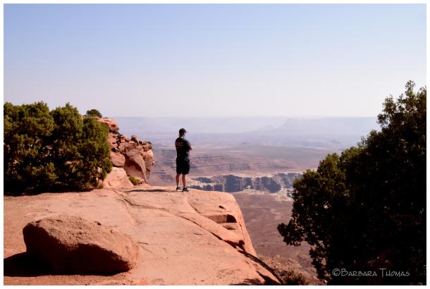 Canyon Gazing