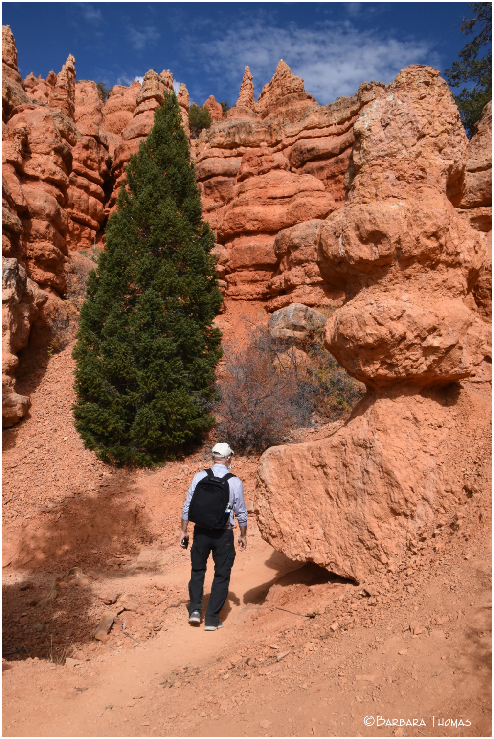 Red Canyon Trail