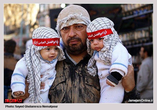 Friends Hussein