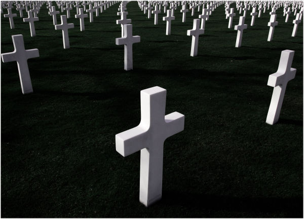 Margraten Cemetery (2)