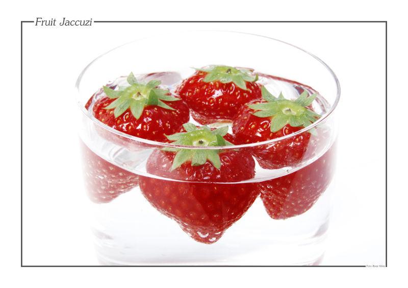 Fruit Jaccuzi