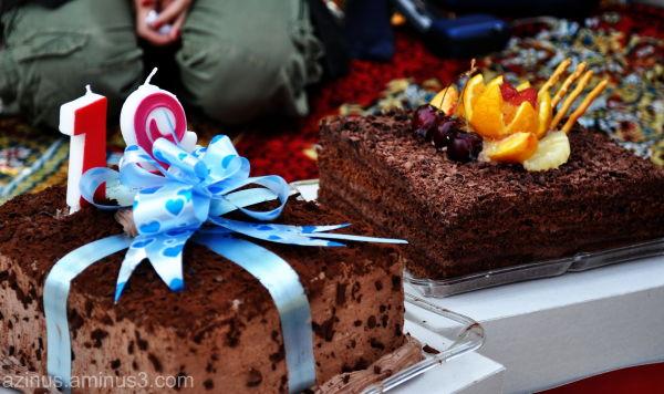 :) Happy Birth Day Honey:)