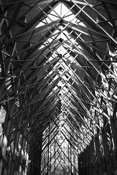 Architecture Church Petit Jean Arkansas