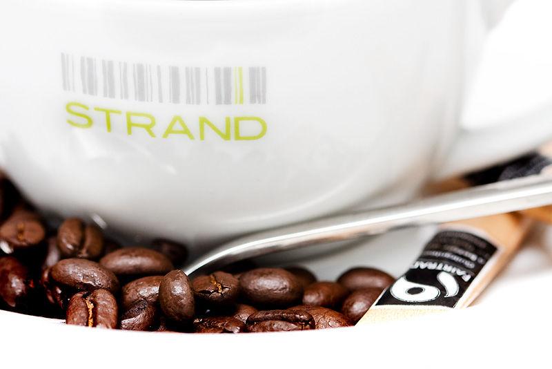 Strand Coffee