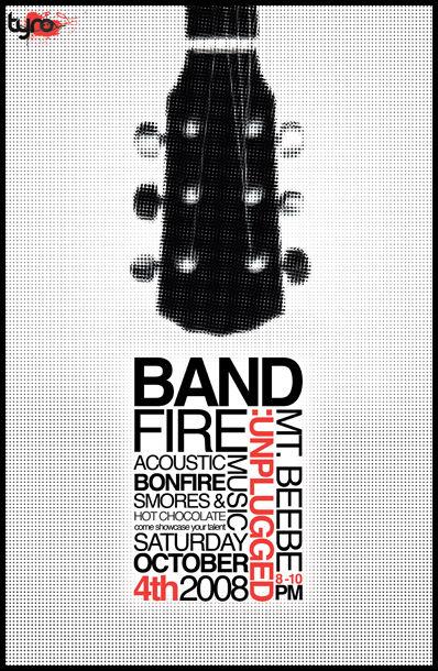 Bandfire: Unplugged