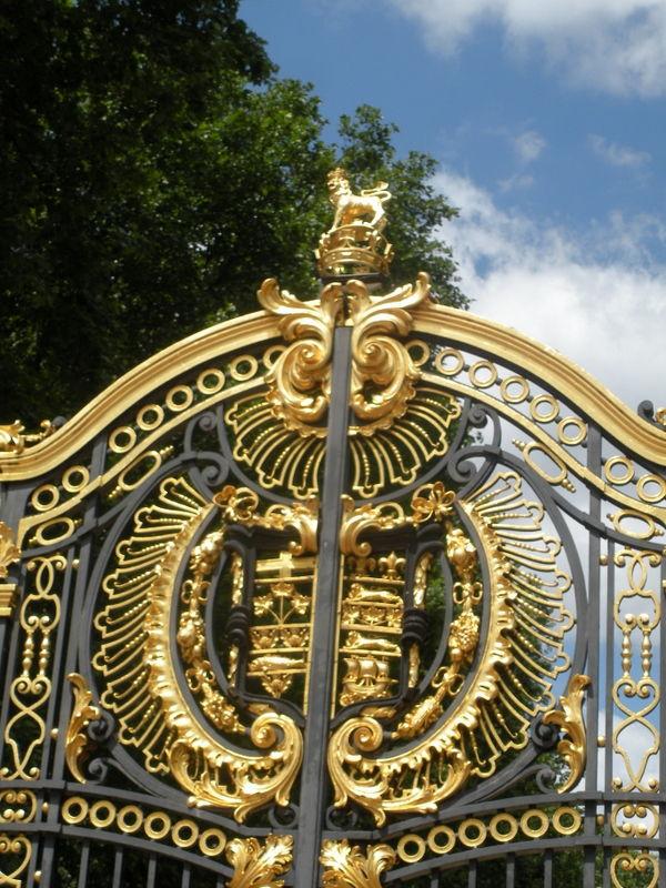 L'or de Buckingam