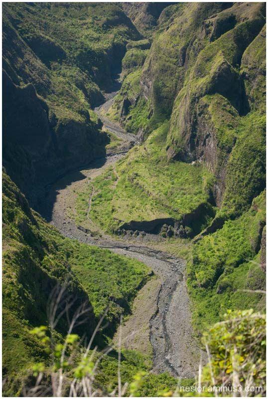 Grand canyon ... ou presque !
