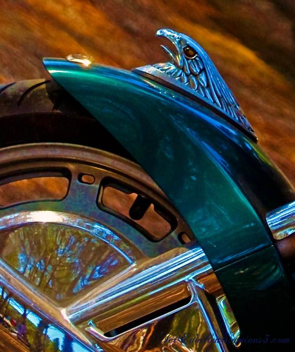 Goldwing 1500 Honda