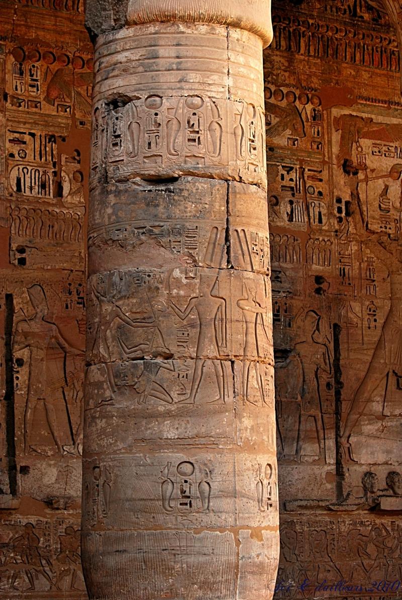 Temple de Ramses III
