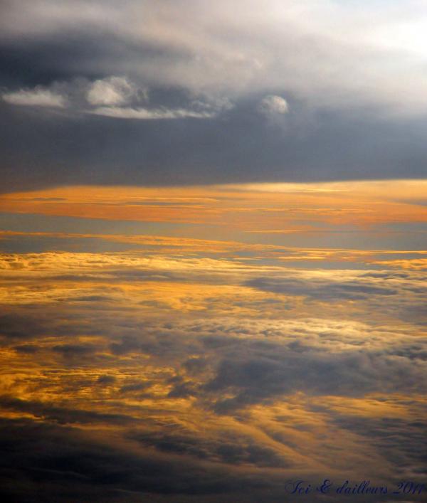 Vue du ciel