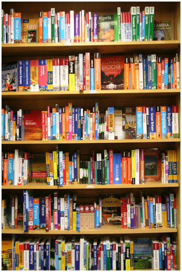 Boston - Trident books