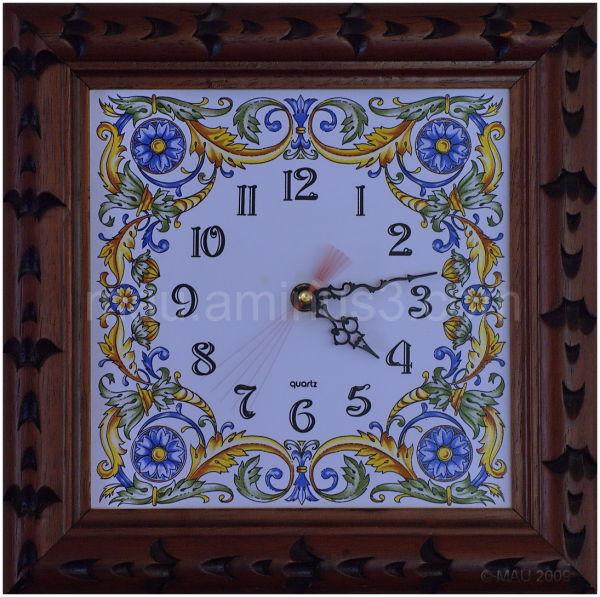 Viendo pasar el tiempo   Watching time go by
