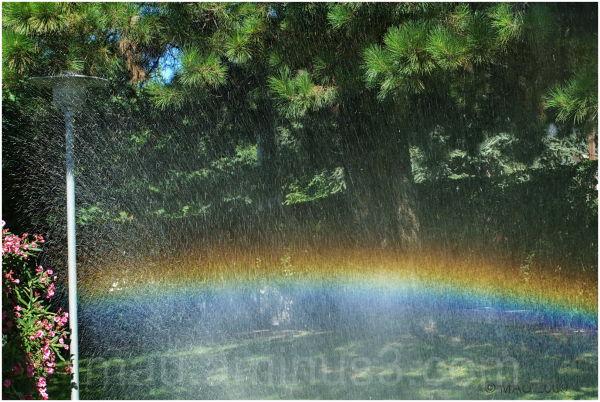 My private Rainbow