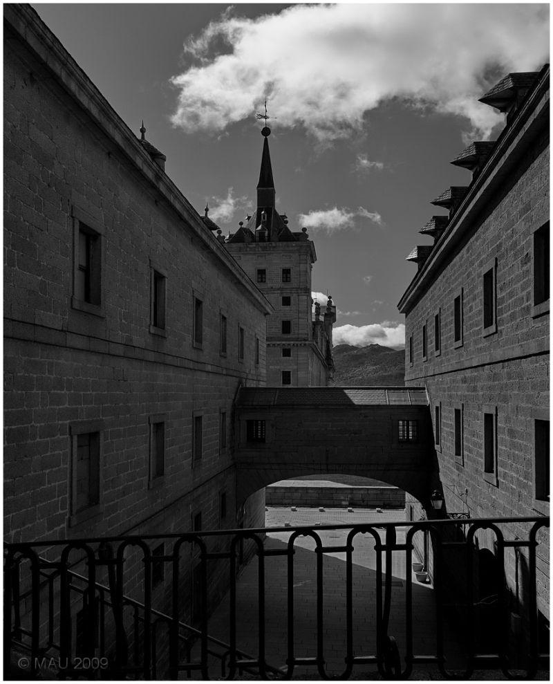Monastery of El Escorial