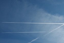 airplanes racing