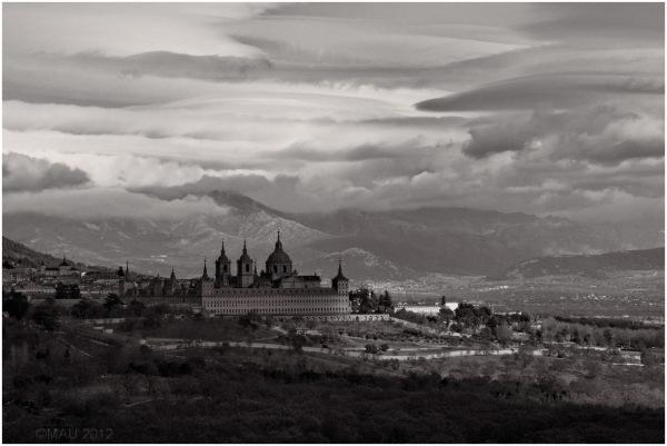 Again 'my' monastery
