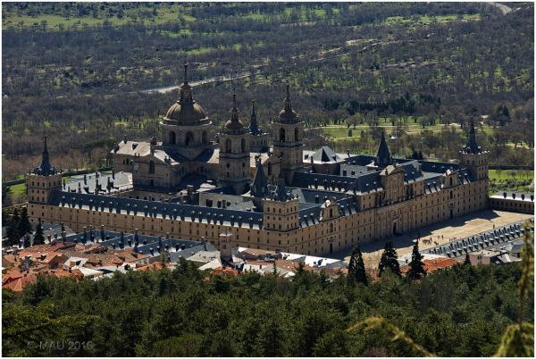 Again 'my monastery