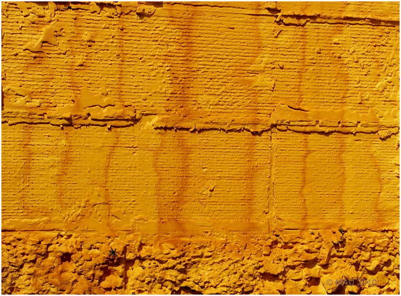 Amarillo - Yellow