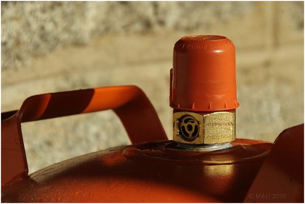 Butane Orange