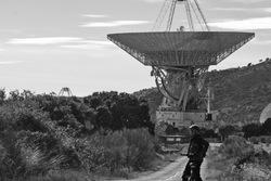 Madrid Deep Space Communication Complex